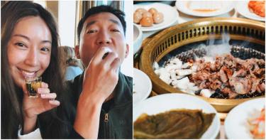 隋棠尪餐廳「人潮滿到爆」 恐慘賠千萬…原因曝光