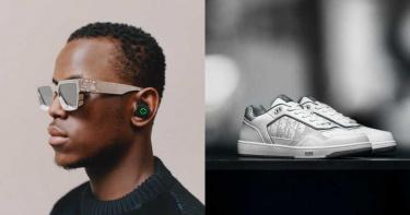無線耳機、DIOR復古休閒鞋...當潮流進階成精品一部分 身為時尚迷的你本週必知4大重點單品!