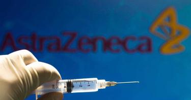 牛津大學研發新冠疫苗「可放冰箱」 陳時中:希望讓1500萬人接種