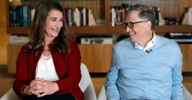 3.5兆身家! 「微軟創辦人」比爾蓋茲結束27年婚:不能再以夫妻身分成長