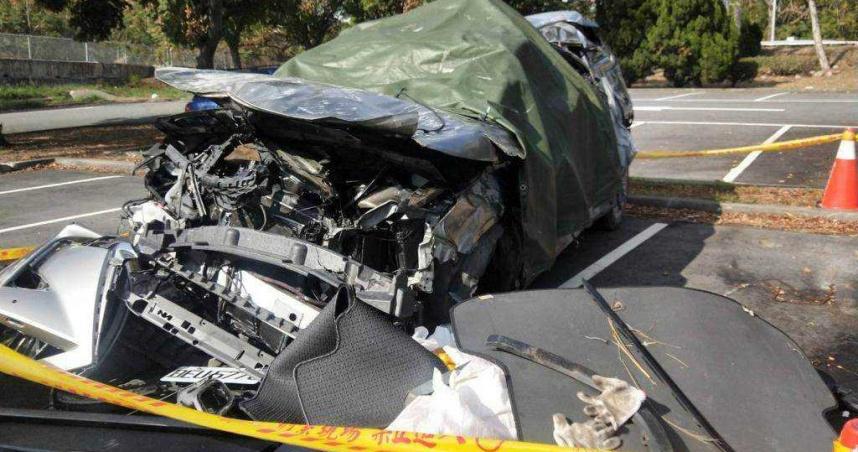 再不繫安全帶?國道車禍事故致死率多近4倍
