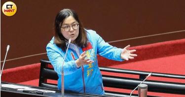 疫情升憂醫療不足 陳玉珍呼籲:離島機場設置篩檢站阻絕