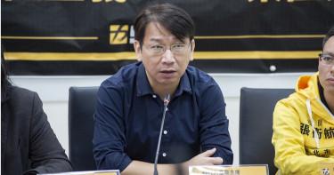 時力不分區名單12人 黃國昌第4、翟本喬及小燈泡媽媽入列