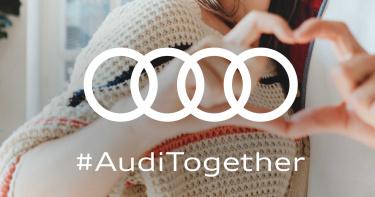 AUDI投入500萬歐元支援防疫 用音樂鼓勵人心