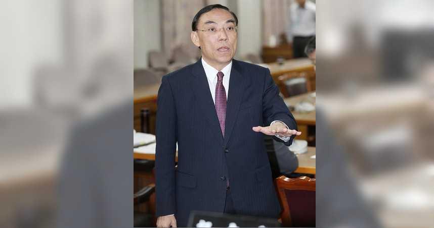 曲意迴護! 監察院打槍法務部調查報告 蔡清祥:會再補充