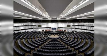 歐洲議會草案抨擊陸強推「國安法」 歐盟擬向國際法院提告