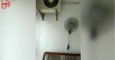 冷氣越吹越熱!家電行騙80歲奶奶 冷氣室外機裝客廳稱:免費送暖氣