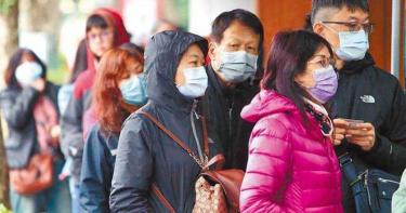 「入冬最強」冷空氣下周報到!挑戰寒流 跨年台北恐探8.5度