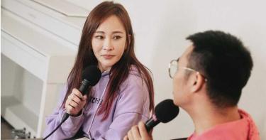 曾邀張孝全拍〈傻瓜〉MV 温嵐曝:他不是我的菜