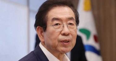 首爾市長捲性騷上吊亡!女秘書遭支持者肉搜「身分漸漸曝光」 網急求保護