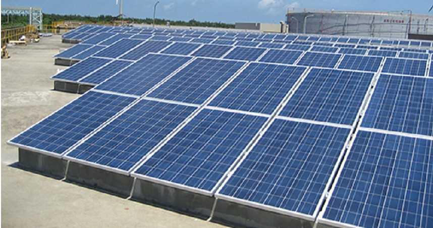 成長7倍 第2批綠電交易達7億度