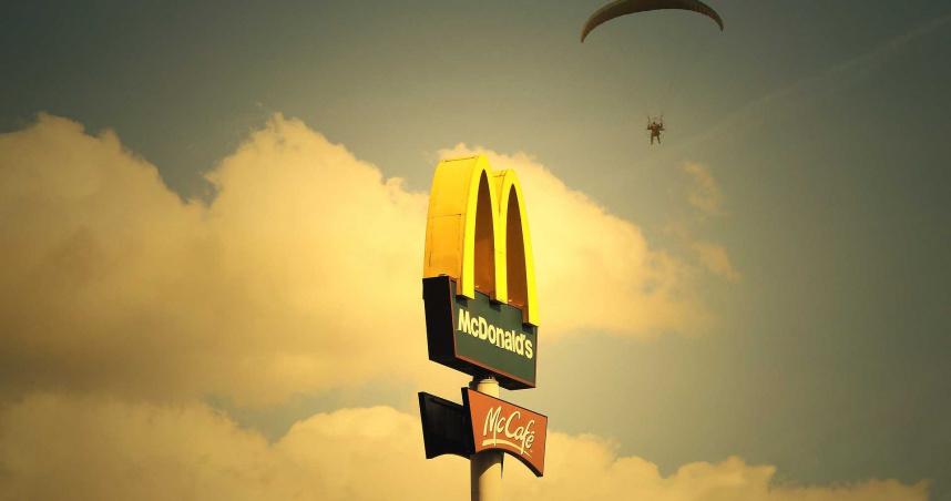 大陸麥當勞無極限!繼「OREO漢堡」…再推辣椒聖代 網笑:會烙賽