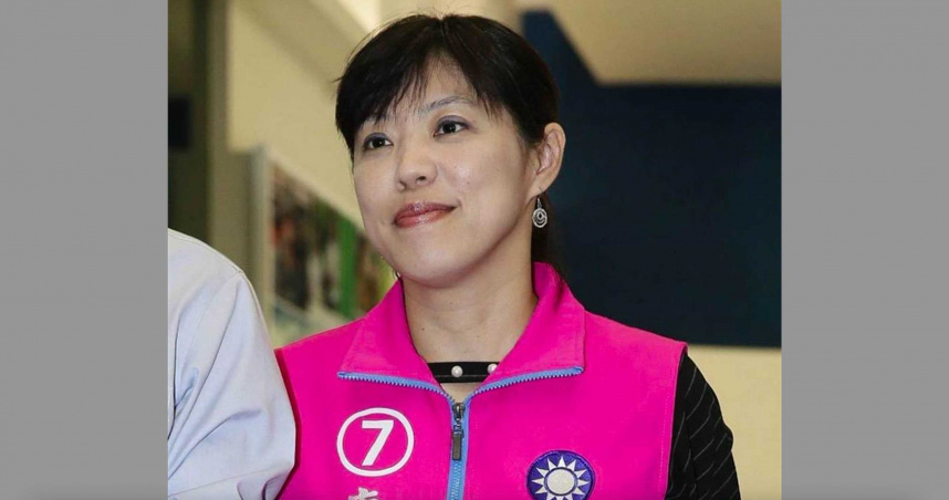 俠女議員唐慧琳癌症病逝享年50歲 政壇好友紛悼念