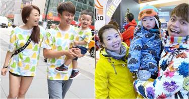 蔡波能還沒出生…過年就領「5位數」紅包 網嘆:胚胎都比我有錢