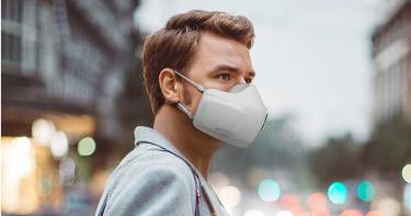 LG發表口罩空氣清淨機 瞄準個人衛生需求