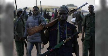 奈及利亞「武裝機車幫」屠殺5村 槍槍爆頭至少74死