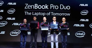 印度筆電市場行情看翹 華碩搶攻輕薄型與電競筆電