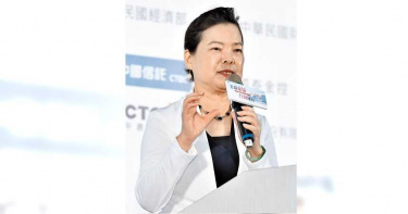 王美花:沒有華為問題 政府幫台廠瞄準5G全球4兆商機
