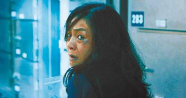 以《馗降:粽邪2》入圍金馬女配 陳雪甄要當紅毯最美阿姨