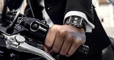 方正知芯!IWC「Top Gun」海軍空戰部隊飛行員專用腕錶 特別市售款限量發行