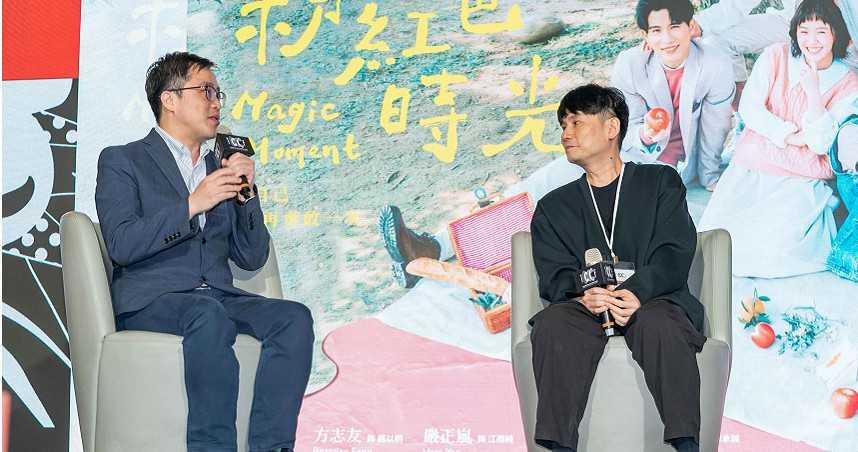 TVBS將推六部自製新戲 預告集結《16個夏天》林心如等舊團隊