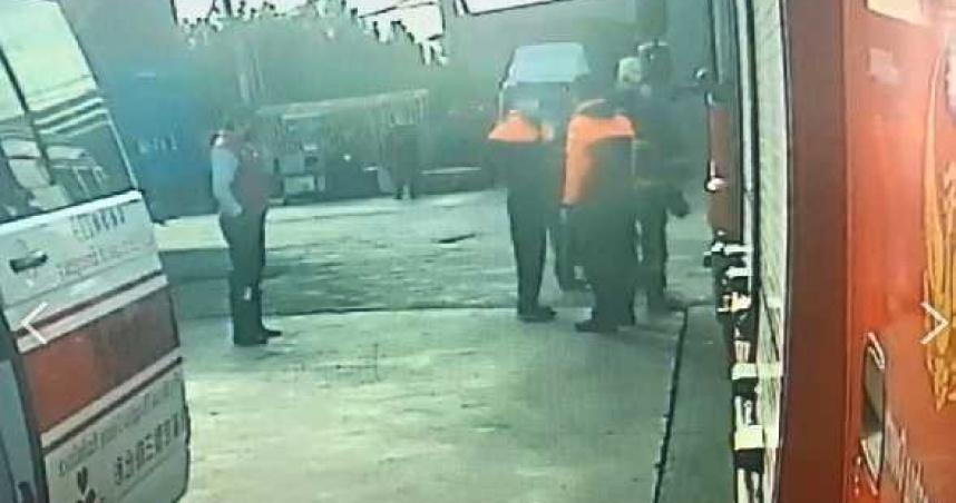 超驚悚!維修電梯未斷電 彰化食品工廠員工遭斷頭