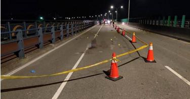 下班騎車回家自撞 20歲超商女店員「頭顱破裂」慘死