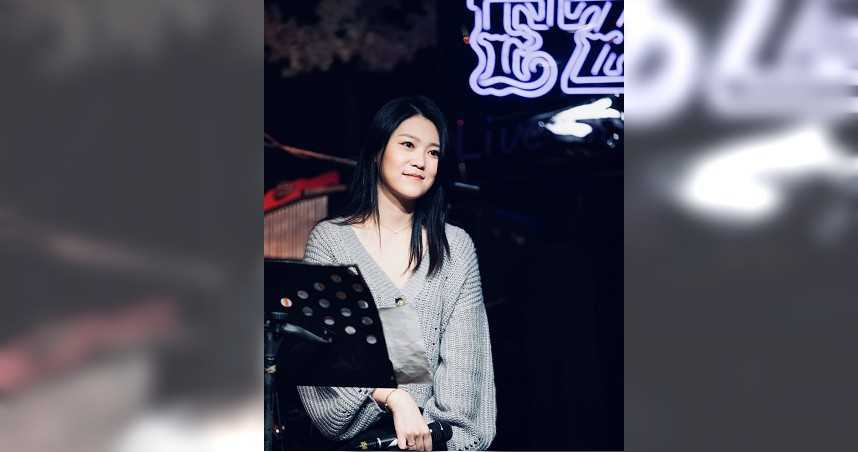 曹雅雯登彩虹大平台 為同婚兩週年紀念線上活動發聲