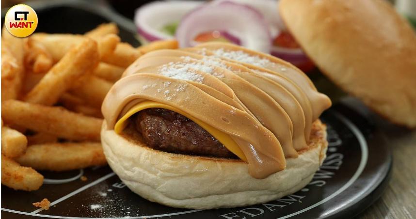 以家人之名5/美式漢堡搭和風咖哩 Marlon蘊藏對兒子的想望
