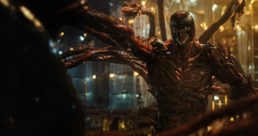 《猛毒2》明上映! 片尾彩蛋即將公開