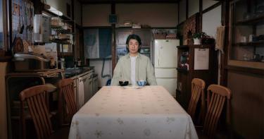 網友警告「不要空腹看」 美味電影《最初的晚餐》征服《深夜食堂》漫畫家