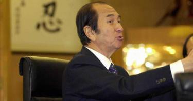 98歲賭王何鴻燊驚傳病危!三房家人接獲通知趕往醫院