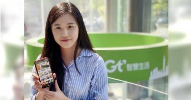 亞太電信5G服務結盟全球最大華語音樂發行商