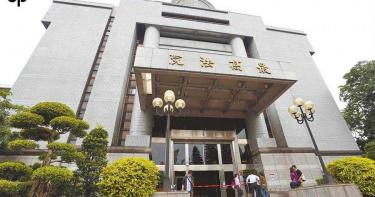驅離太陽花學運被告《殺人未遂》 前北市警局長黃昇勇無罪確定
