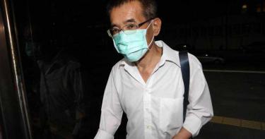 前國會助理涉共諜案 遭押交保甫30天昨夜病逝