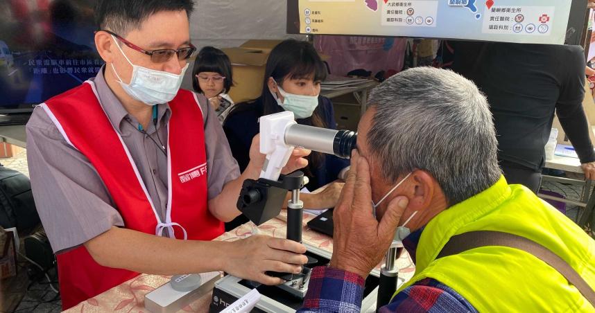 5G遠距專科門診上線 民眾最愛看這一科