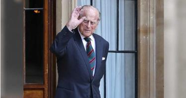 下葬後才公布 英國王室公布菲利浦親王官方死因