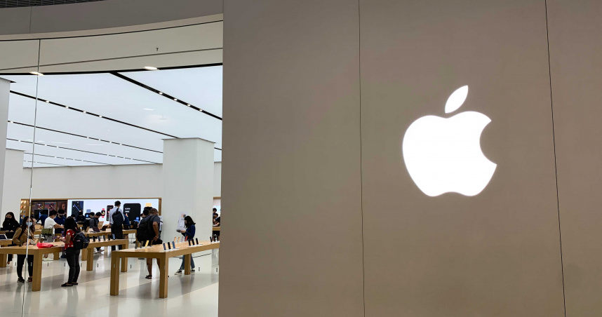 蘋果又有黑科技 申請強吸光性黑色面漆專利