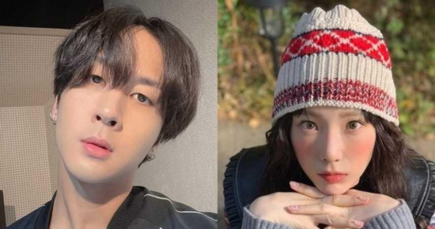 """泰妍和拉维否认恋爱。 韩国媒体利用""""三天两夜约会记录""""来激怒公众。"""