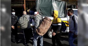 墨西哥首都地鐵總部傳火警 釀至少1死30傷…疑電路故障惹禍