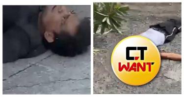 敢搶我錢?墨西哥男開車輾壓強匪 一人爆頭慘死