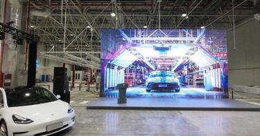 馬斯克將出席上海Model 3交車儀式 推出Model Y專案