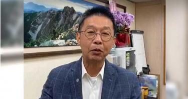 520府院人事異動 綠委大讚陳時中「民進黨的活棋」