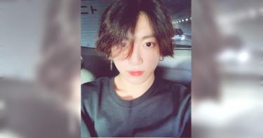 網傳BTS柾國熱戀刺青師 經紀公司怒喊告