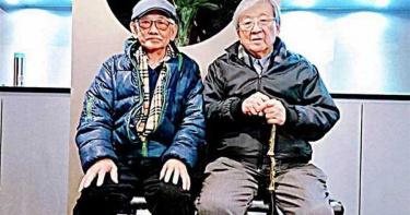 資深影人江文雄病逝 吳念真錄製影片追思