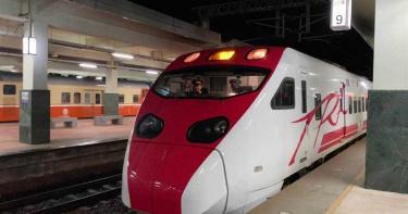 等了40年!南迴鐵路終於電氣化 台灣環島鐵路電氣化終於完成