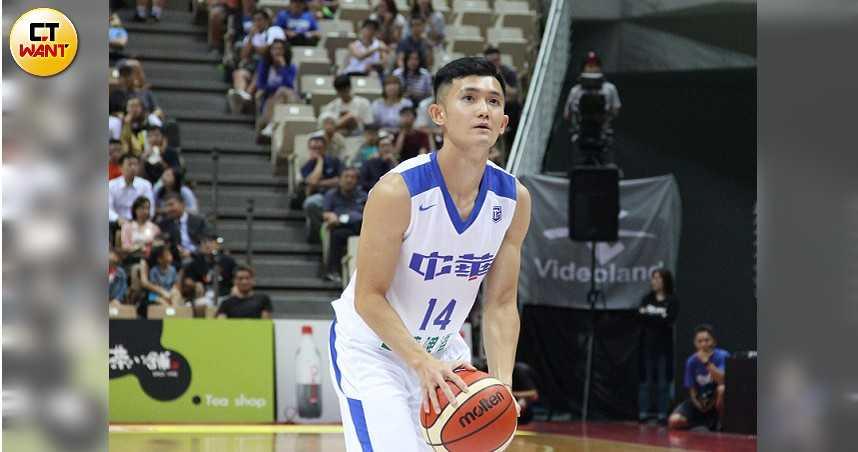 中華男籃下月改赴卡達 亞洲盃資格賽日本不辦