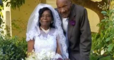 「小18歲男友」求婚10年被拒絕N次! 91歲嬤「這原因」最終點頭了