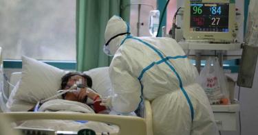 探病熱爆想吹涼風!家屬「拔呼吸器電源」改插冷氣 衰男當場喪命