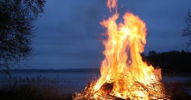 淋汽油引火自焚!嘉義癡心男烈焰焚身 只為證明「對女友的愛」